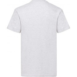 3 Stuks - Fruit of the Loom - Kinder T-shirt (Wit) Maat 164
