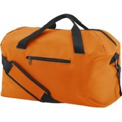 AWD Cool gymtas, Kleur Orange Crush