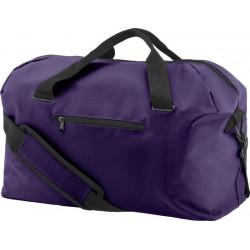 AWD Cool gymtas, Kleur Purple maat XS