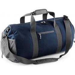 Bagbase Athleisure kit bag, Kleur French Navy