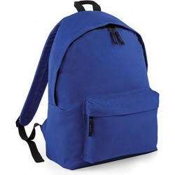 BagBase Backpack Rugzak - 18 l - Bright Royal