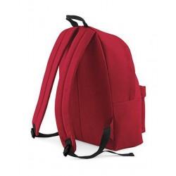 BagBase Backpack Rugzak - 18 l - Classic Red