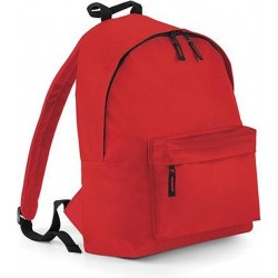 BagBase Backpack Rugzak - 18 l - Bright Red