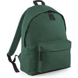 BagBase Backpack Rugzak - 18 l - Kelly Green