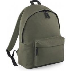 BagBase Backpack Rugzak - 18 l - Olive Green