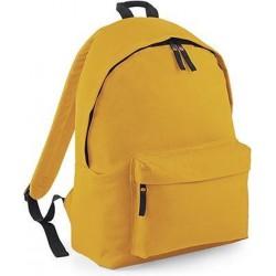 BagBase Backpack Rugzak - 18 l - Mustard